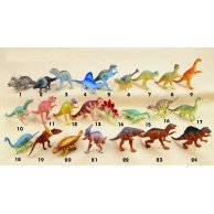 149 Динозавр Гонконг 48шт в коробке