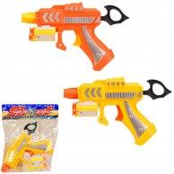 10 А пистолет с мягкими пулями в пакете