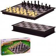3157 Шахматы в коробке