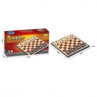 3108 Шахматы магнитные в кор. 18*3*9 см,