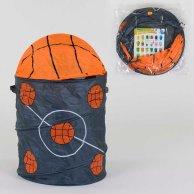 36574 С  Корзина для игрушек в кульке