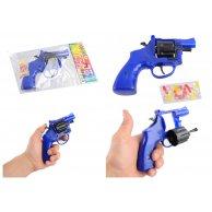 116 Револвер 1 пистон на 8 выстрелов